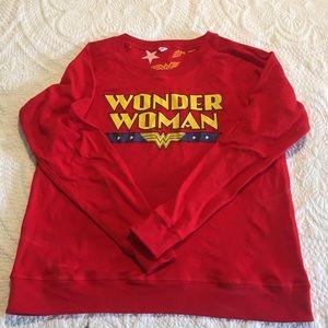 Wonder Woman top DC Comics Original